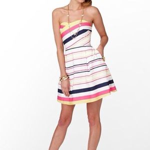 Lilly Pulitzer Felicity Dress